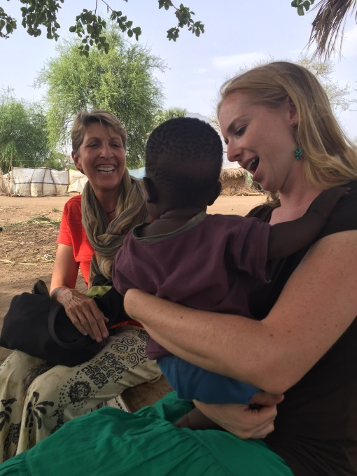 Missionary Care Trip 2015 - Jeanne 1176